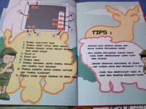 tips penggunaan buku happy coloring