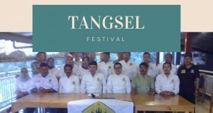 Laskar Pelangi DPD Gelar Festival Pelangi Untuk Menjalin Silaturahmi