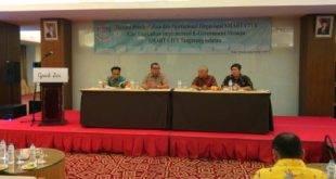 Pemkot Tangerang Selatan Ingin Memotong Birokrasi Dengan Aplikasi
