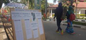 Peserta SBMPTN ada 24.009 di Banten