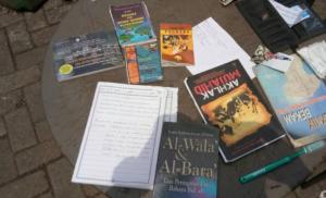 Polisi Bebaskan Pemilik Buku Jihad di Bintaro
