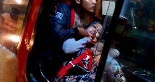 Penyanderaan Ibu dan Anak di Buaran, Sangat Mengharukan
