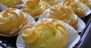 Cara Mudah Membuat Kue Sus Yang Lembut dan Enak
