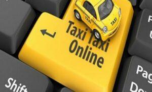 Taksi Online di Rampok Oleh Penumpang di Tangerang