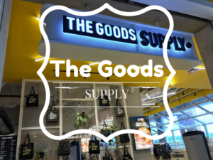 Telah Hadir The Goods Supply di BXC Mall