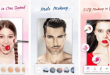 Aplikasi You Makeup Android dan iOS