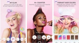 MakeupPlus Android dan iOS