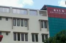 Rumah sakit di kota tangerang selatan
