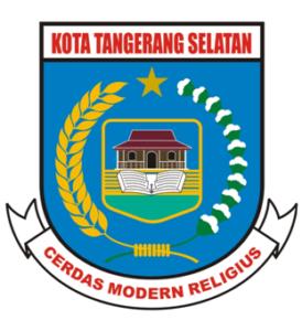 logo kota tangerang selatan
