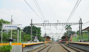 stasiun kereta kota tangerang selatan