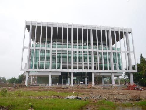 Sejarah Kota Tangerang Selatan