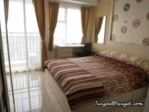 Sewa Apartemen Di Tangerang Selatan
