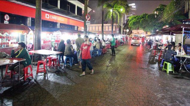 Bisnis Kuliner di Tangerang Selatan