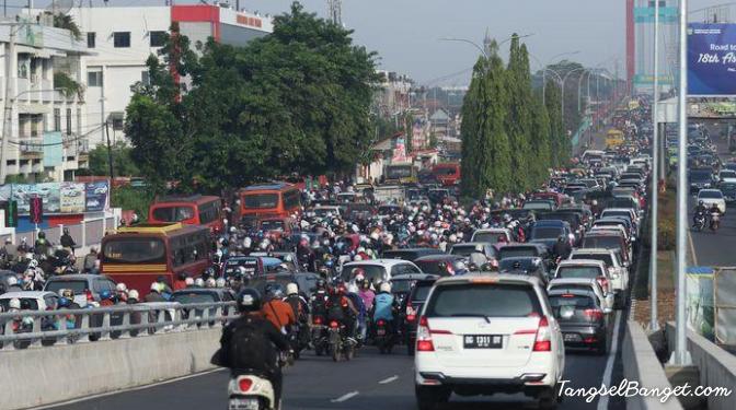 Ciputat Tangerang Selatan