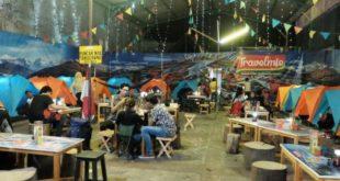 Tempat Nongkrong Asik di Tangerang Selatan