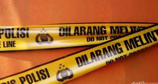 27 Juta RAIB ! Minimarket di Ciputat Dirampok