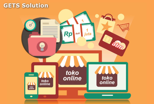 Jasa Pembuatan Website Toko Online di Tangerang Selatan