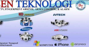 Toko CCTV Terlengkap Di Tangerang Selatan