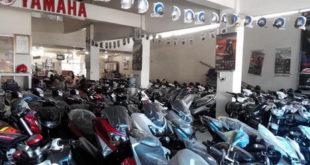 Daftar Dealer Yamaha Di Tangerang Selatan