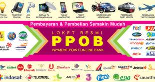 Informasi PPOB Di Tangerang Selatan 2019