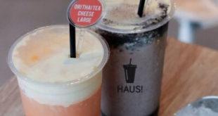 Fenomena Minuman Haus di Tangerang Selatan
