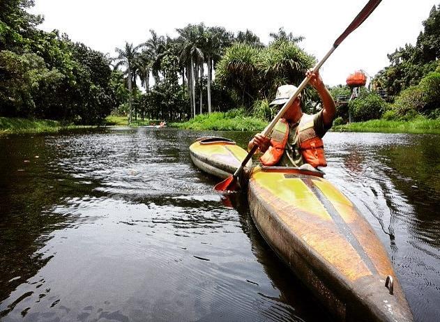 4 Tempat Wisata Alam Terbaik di Tangerang Selatan