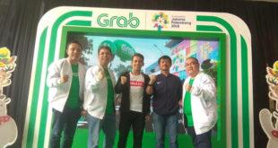 Cara Mendaftar Grab di Tangerang Selatan