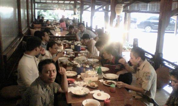 Informasi Seputar Tempat Makan di Tangerang Selatan